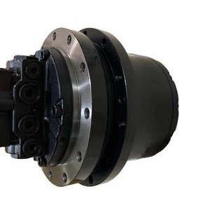 JCB 20/925729 Reman Hydraulic Final Drive Motor
