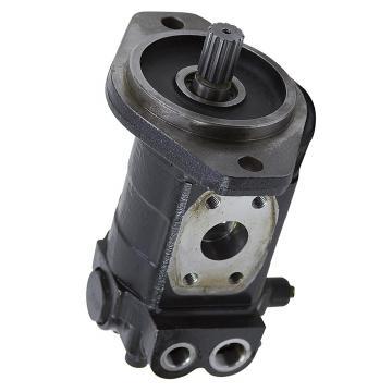 Komatsu PC09MR Hydraulic Final Drive Motor