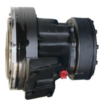 Bobcat 331G Hydraulic Final Drive Motor