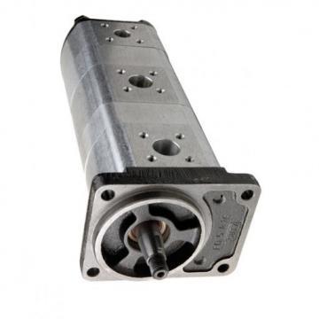 John Deere 323D 2-SPD EH Reman Controls Hydraulic Finaldrive Motor