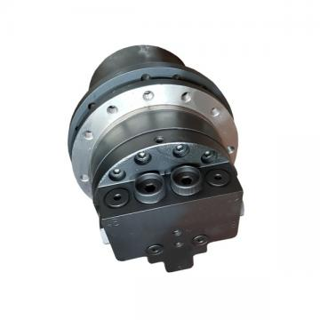JCB 260T Reman Hydraulic Final Drive Motor