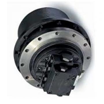 JCB JS70 offset boom Aftermarket Hydraulic Final Drive Motor