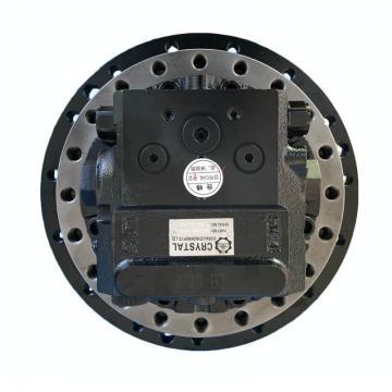 JCB JS210 Hydraulic Final Drive Motor