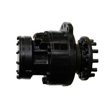 Hyundai R200LC Hydraulic Final Drive Motor