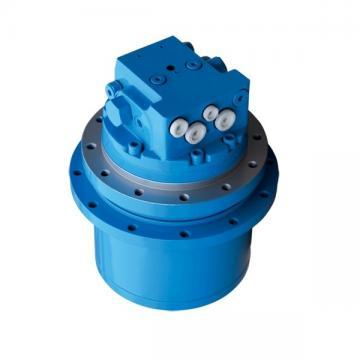Hyundai Robex 15 Hydraulic Final Drive Motor