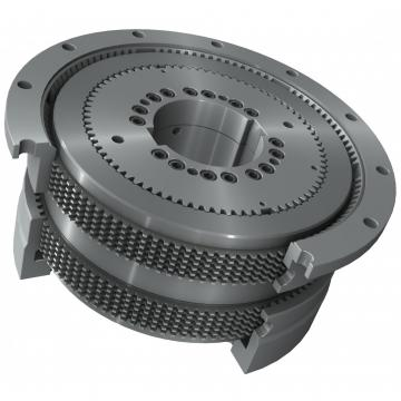 Ingersoll Rand ZX75 Reman Hydraulic Final Drive Motor