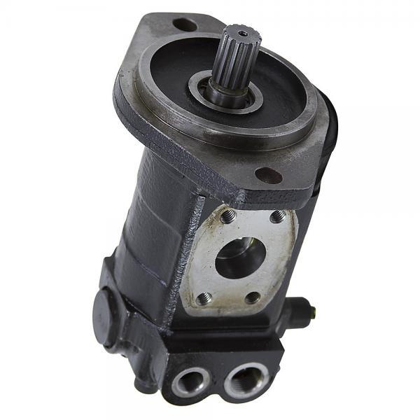 Komatsu 20R-60-72120 Hydraulic Final Drive Motor #1 image