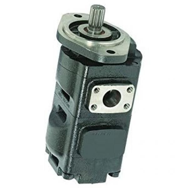 Komatsu PC120-6E0-T2 Hydraulic Final Drive Motor #1 image