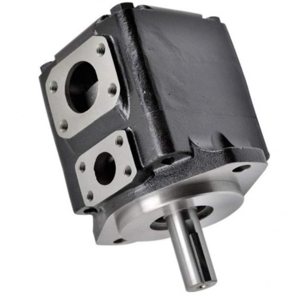 Komatsu PC120-6H Hydraulic Final Drive Motor #1 image