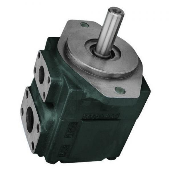 Komatsu 11Y-27-30102 Reman Hydraulic Final Drive Motor #1 image