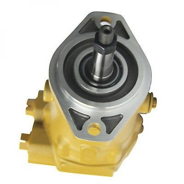 IHI 80NX Aftermarket Hydraulic Final Drive Motor #1 image