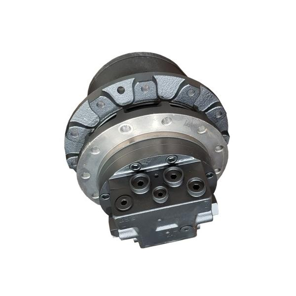 IHI IS65G Aftermarket Hydraulic Final Drive Motor #2 image