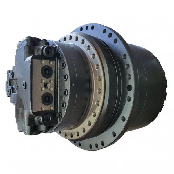 IHI 17NE Hydraulic Final Drive Motor #1 image