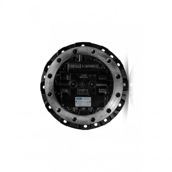 IHI 17NE Hydraulic Final Drive Motor #2 image