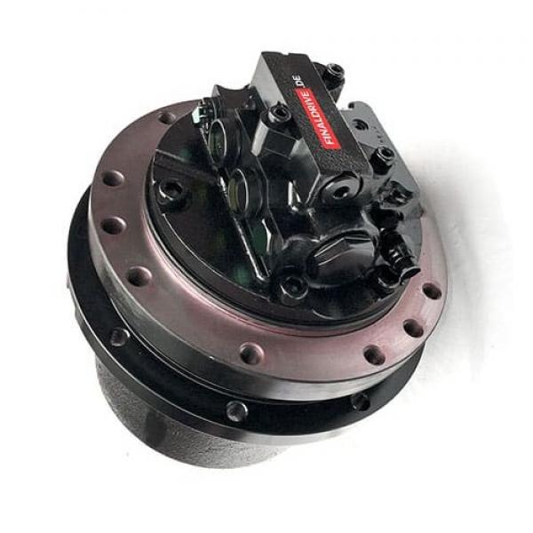 IHI 80NX Aftermarket Hydraulic Final Drive Motor #2 image