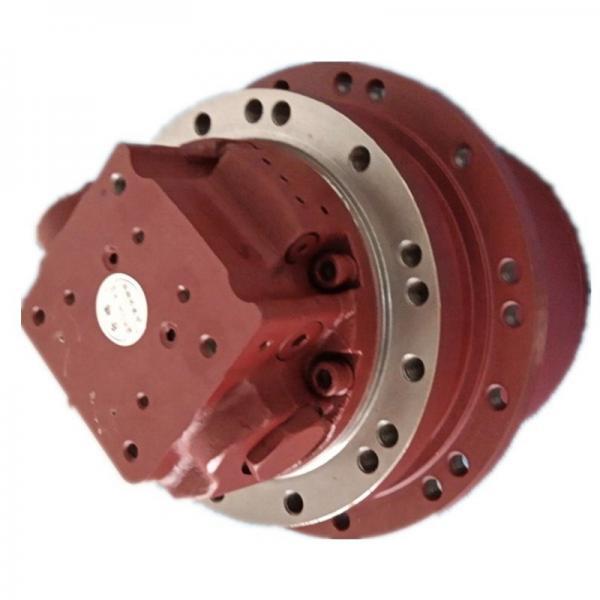 IHI IHI-0753639UA Hydraulic Final Drive Motor #2 image
