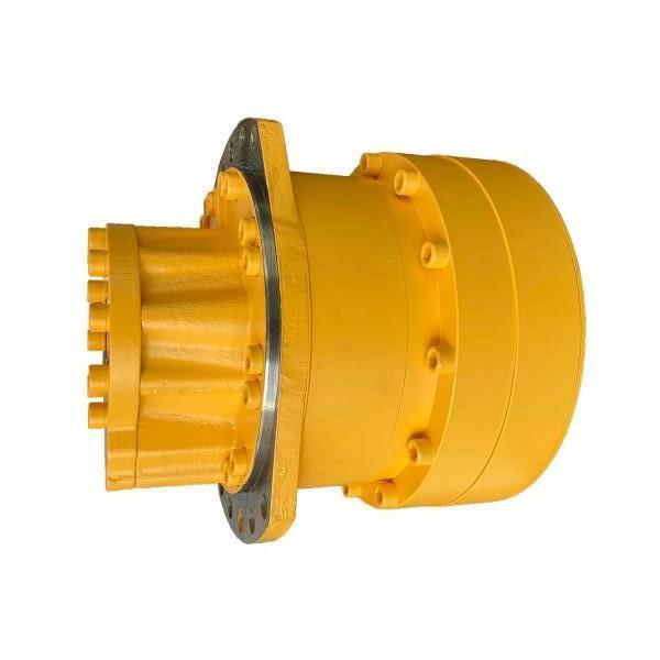 IHI 075798UA Hydraulic Final Drive Motor #2 image