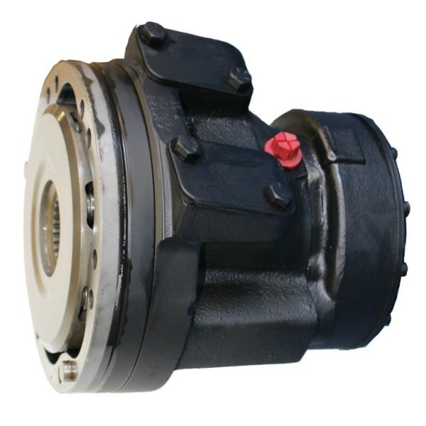Bobcat 329G Hydraulic Final Drive Motor #2 image