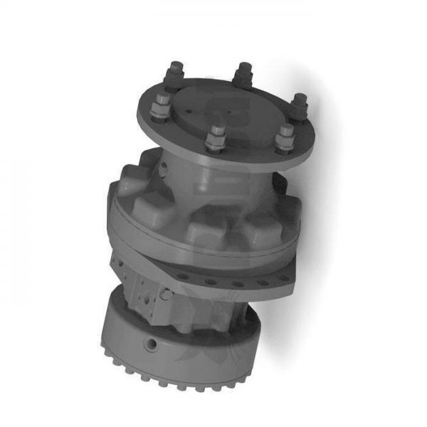 Doosan DX140 Final Hydraulic Drive Motor #3 image
