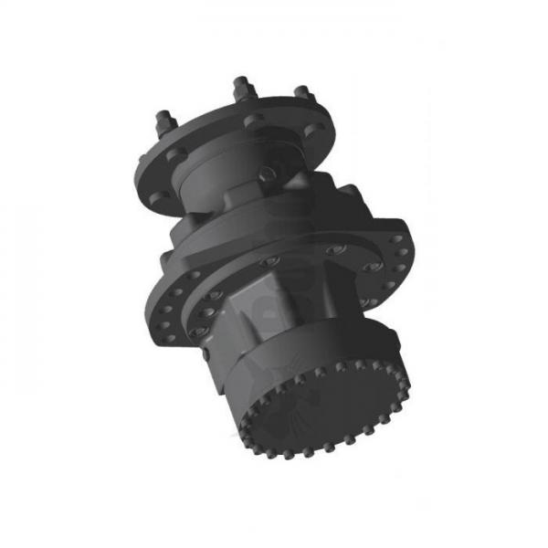 Bobcat 331D Hydraulic Final Drive Motor #2 image