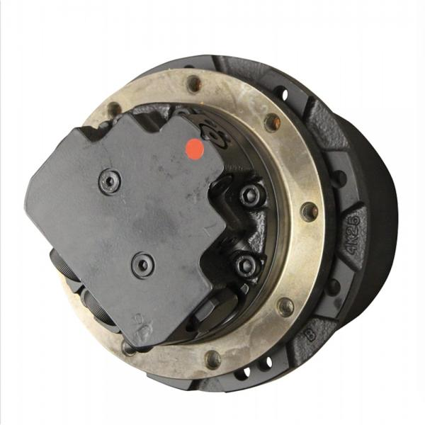 Bobcat 331E Reman Hydraulic Final Drive Motor #1 image
