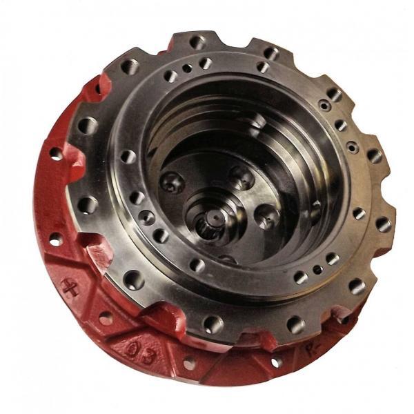 Doosan DX140 Final Hydraulic Drive Motor #1 image