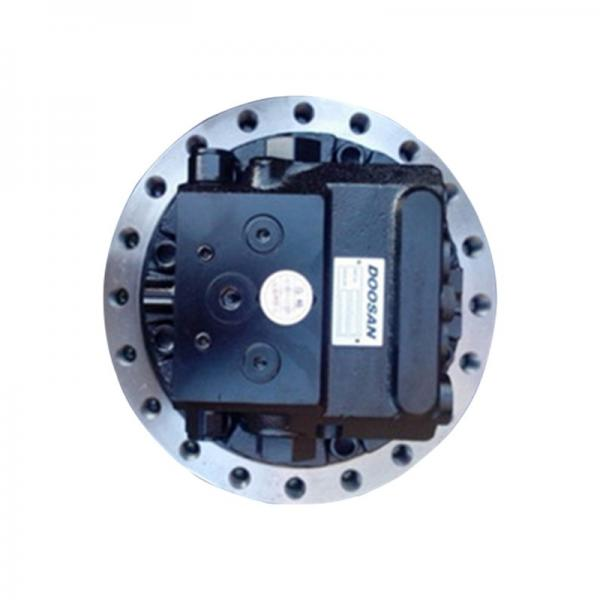 Nabtesco GM18VL-J-3453-4 Hydraulic Final Drive Motor #1 image