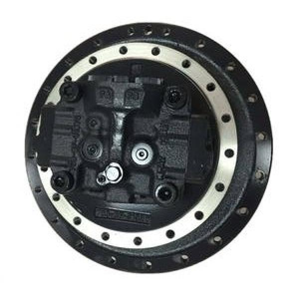 Fecon FTX140 Aftermarket Hydraulic Final Drive Motor #1 image