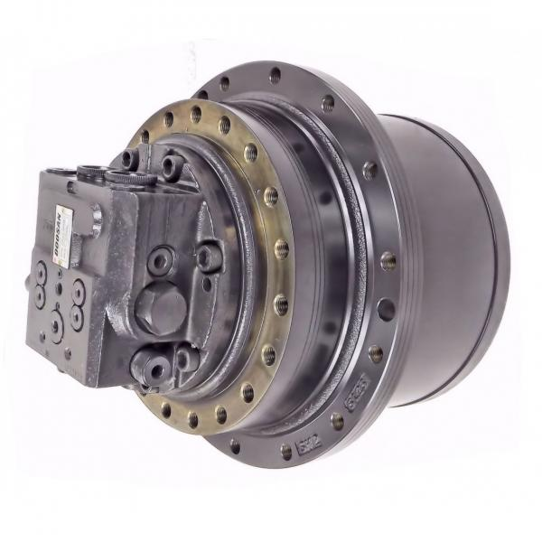 Doosan DX140 Final Hydraulic Drive Motor #2 image