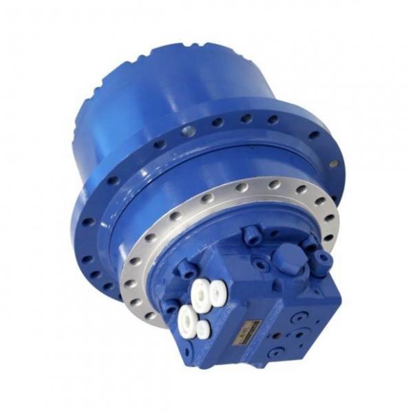 JCB 215 T4 Radial Hydraulic Final Drive Motor #2 image