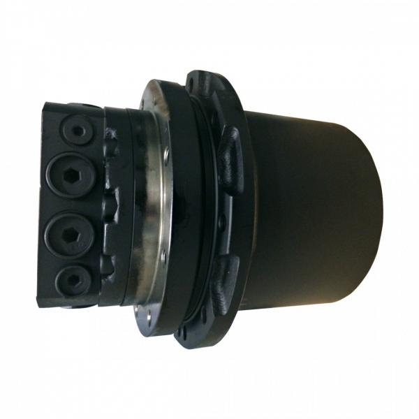 JCB 20/925280 Reman Hydraulic Final Drive Motor #1 image