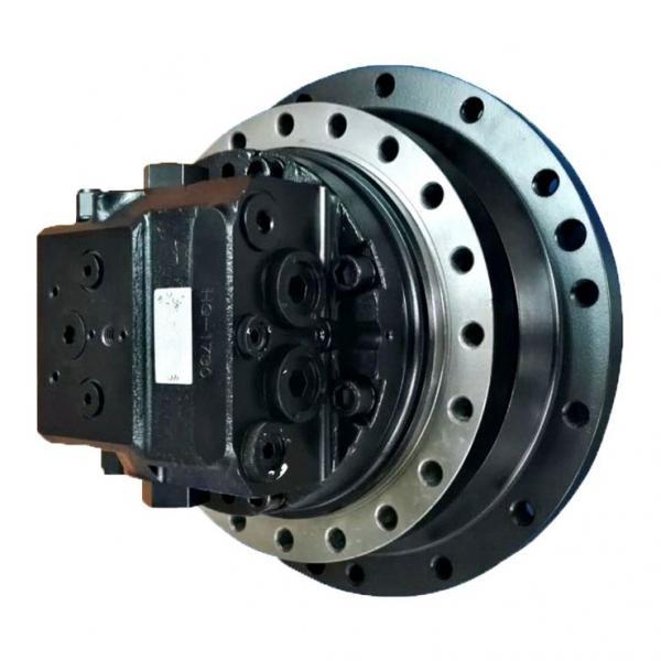 JCB 803 Hydraulic Final Drive Motor #1 image