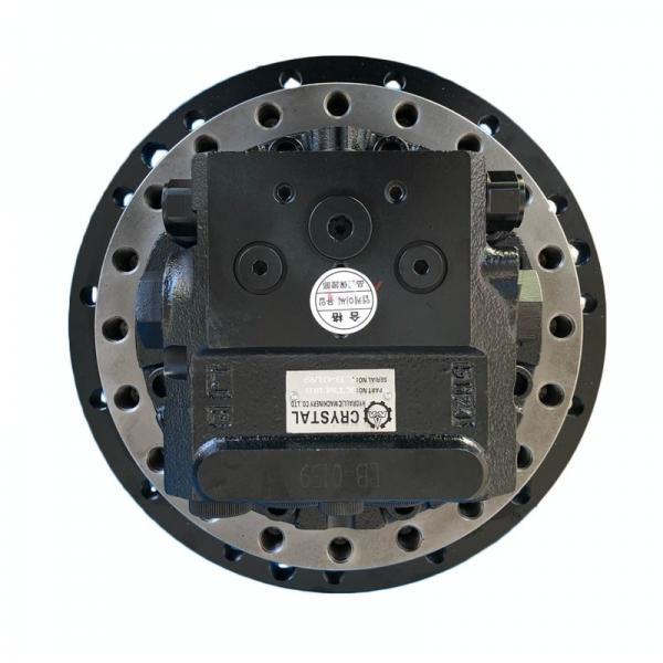 JCB 332/X7601 Reman Hydraulic Final Drive Motor #1 image