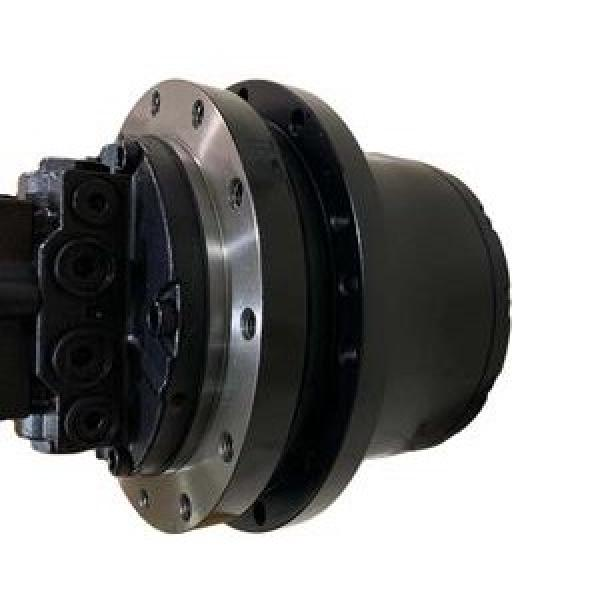 JCB JZ235 Hydraulic Final Drive Motor #1 image