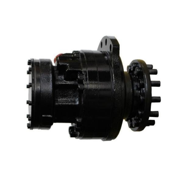 Hyundai R200LC Hydraulic Final Drive Motor #1 image