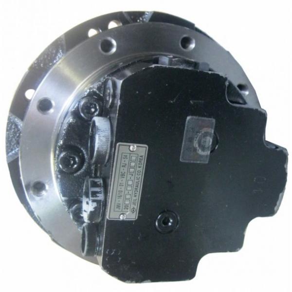Hyundai 290LC Hydraulic Final Drive Motor #1 image