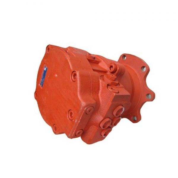 Kayaba MAG-33V-550F-A Hydraulic Final Drive Motor #1 image
