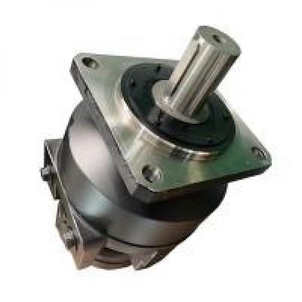 Liugong 936D Hydraulic Final Drive Motor #1 image