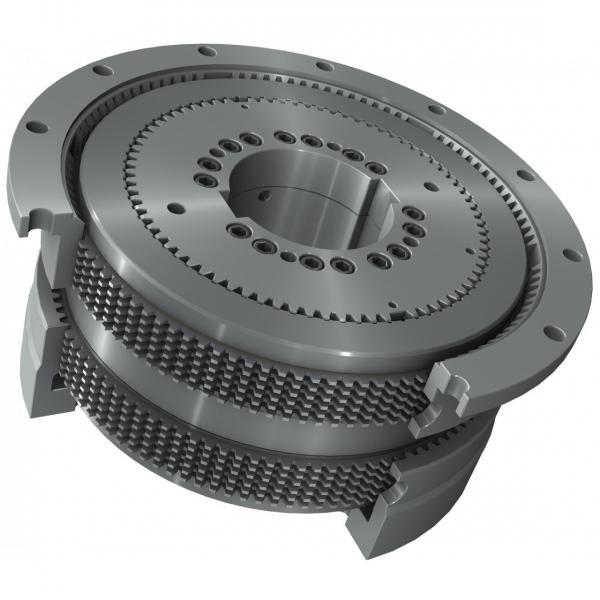 Ingersoll Rand ZX75 Reman Hydraulic Final Drive Motor #2 image