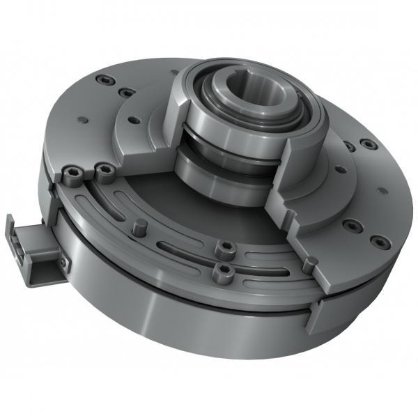 Ingersoll Rand 13361001 Reman Hydraulic Final Drive Motor #1 image