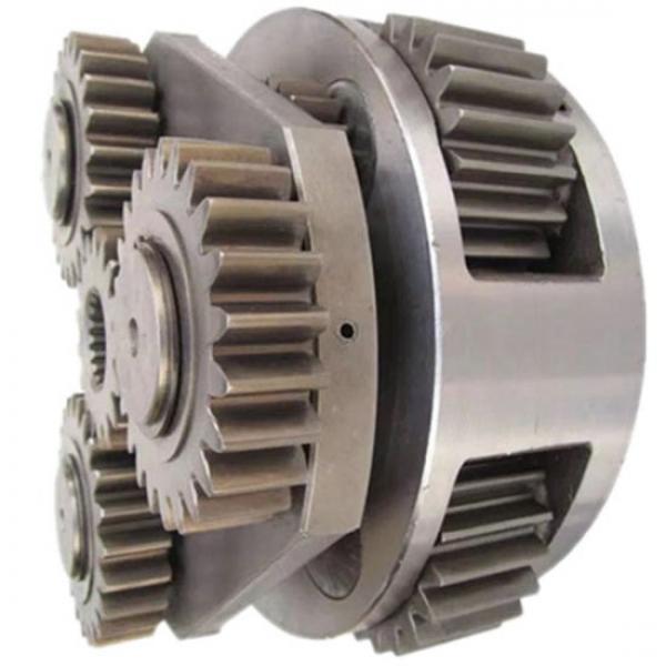 Ingersoll Rand 13361001 Reman Hydraulic Final Drive Motor #2 image
