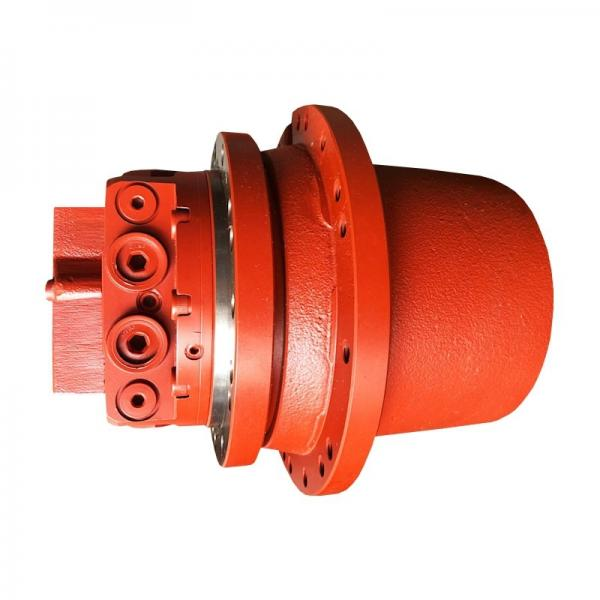 Ingersoll Rand 13361001 Reman Hydraulic Final Drive Motor #3 image