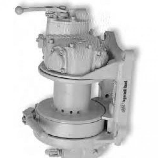 Ingersoll Rand 13320551 Reman Hydraulic Final Drive Motor #1 image